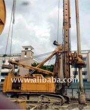BG50 Rotary drilling rig