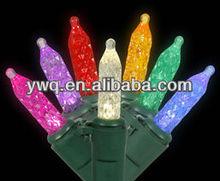 2013 UL listed green wire 100 led bulb g23 bulb