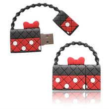 Women bag sexy USB flash drive,PVC USB flash drive,handbag USB flash thumb drive