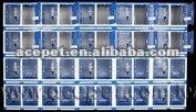Small Pet Cage wall-677-A*24 24 pcsx #677-A