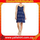 Design custom-made breeze dress