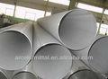 de gran calibre espiral soldada de tubos de acero procedentes de china