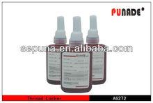 A6272 Thread sealant Single-component glue threadlocker Silicone Rubber Adhesive Sealant