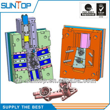 Molds/moulds for plastic injection