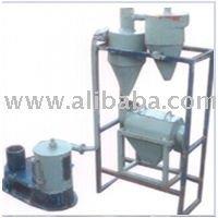 Tamarind Kernel Powder Plant Machinery