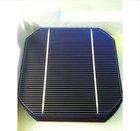 100 New 5x5 Monocrystalline Solar Cells Grade B