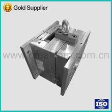 China injection molding basics