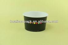 yüksek kaliteli kağıt yoğurt kapları 24oz