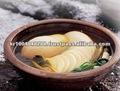 الغذائية التقليدية الكورية-- الفجل كيمتشي المائي