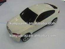 KZY X6 Home Audio Subwoofer Amplifier Mini Car Amplifier