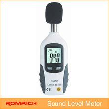 noise meter mini digital sound level meter