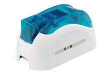used id card printer