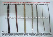 Copper Rectangular Specialize