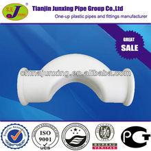 PPR material plastic water pipe fittings adptor, tee, cross, elbow