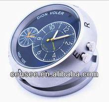 HOT SALE! high tech clock camera clock