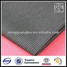 poly viscose classic design suit textile for mens