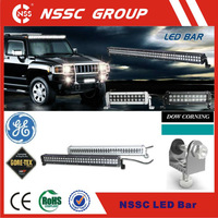 Work lamp Night running light for van offroad 4x4 Jeep buggy van 4wd truck led light bar cree