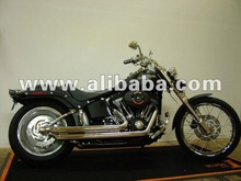 Used Harley Davidson Motorcycles