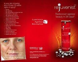 Rejuvenist Cell Perfection Super Serum