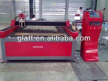 HOT SALE! cnc high definition plasma cutting machine GTP-1325
