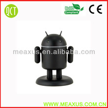 Android Robot USB Cell Phone Trave Charger- Retail Packaging