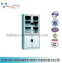 FC-06 Glass Back Bar Cabinets/Cabinet Key Lock