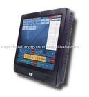 "17"" KIOSK Touch Panel PC"