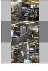 COLOUR OFFSET MACHINE