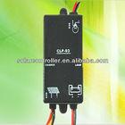 garden solar streetlights 5a 3a 12v street light mini 12v 24v regulator kit