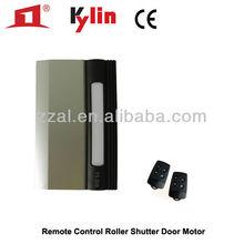 Remote Control Roller Shutter Door
