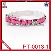 Pet product embossing machine for dog tags charming dog collar