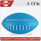 7inch mini foam golf ball foam rugby ball
