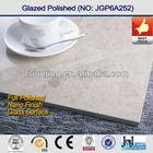 slip resistance glazed ceramic tile,2013 hot sale,No:JJ6A252