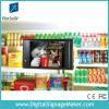 """10"""" digital advertising, LCD digital player,publicidad digital"""