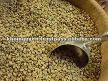 VIETNAM ROBUSTA COFFEE BEANS