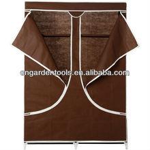 Steel Bedroom Wardrobe Design
