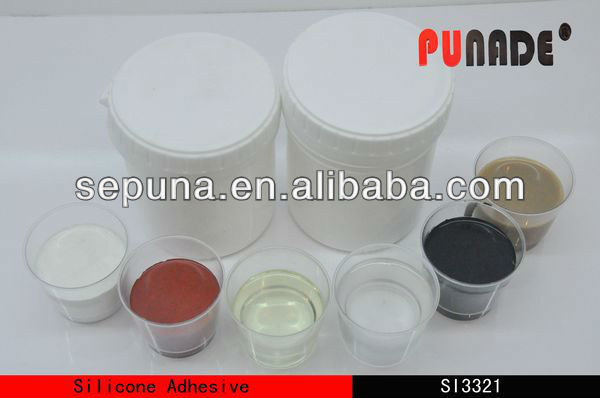 RTV curing organic silicone pouring sealant for electronics, industrial, aerospace, automotive, marine