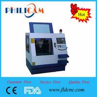 china mini metal cnc milling machine