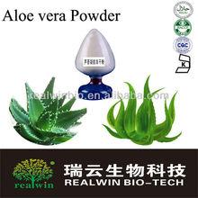 Best quality Aloe Vera Powder/Aloe Vera Freeze Dried powder 200:1