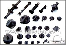 Synthetic Rubber Molded Products