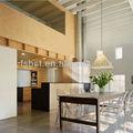 madeira armário de cozinha simples projetos de móveis de cozinha desenho