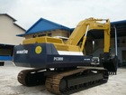 Komatsu PC300-5 Excavator