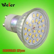 $2.111 4.5w gu10 led spotlight