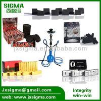 Shisha - 200gr Al Waha Mix & Quick Light Charcoal