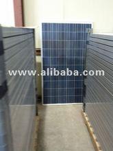 PV solar module or panel
