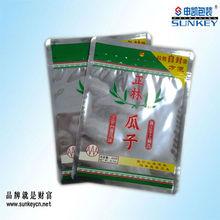 plastic zipper bags for watermelon seeds