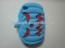 2013 Newest design shape silicone phone case