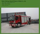 4*2 isuzu new fire fighting vehicle,isuzu used fire trucks