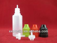 LDPE/PE dropper bottles,e cigarette oil dropper bottles