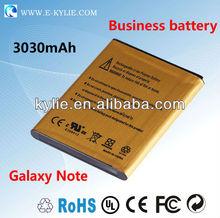 business gt n7000 battery EB615268VU 3030mAh